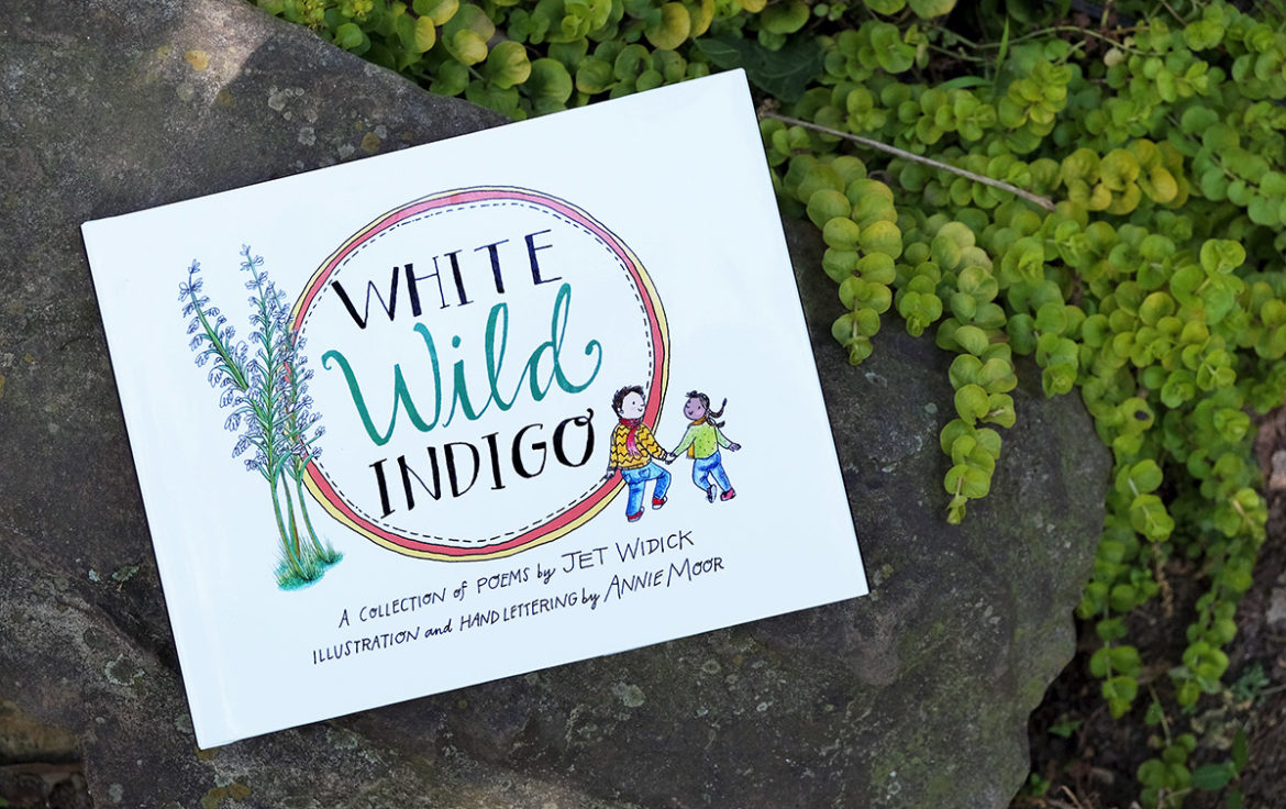 white wild indigo poetry jet widick annie moor goodreads giveaway national poetry month