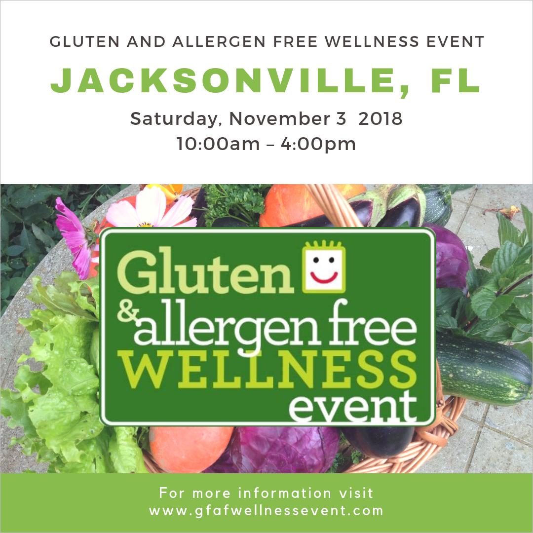 gluten and allergen free wellness jacksonville florida gluten free soul pilot