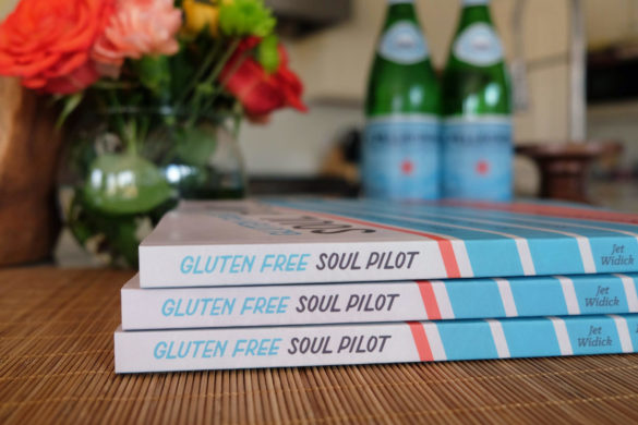 gluten free soul pilot self care handbook design your life